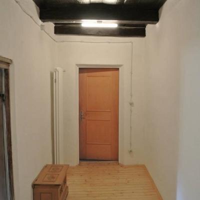 Casa ED+LM ingresso