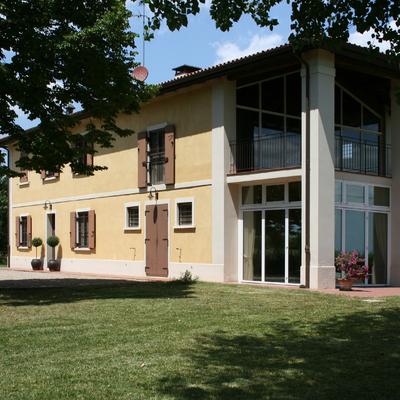 Casa in campagna Ozzano dell'Emilia