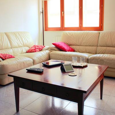 Casa Morena | soggiorno