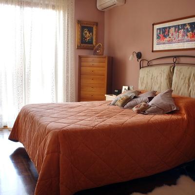 Casa Nuvolari | camera