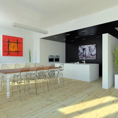 Casa S - Padova