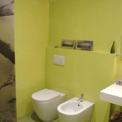Casa SD bagno servizio