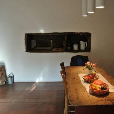 Casa SD Cucina