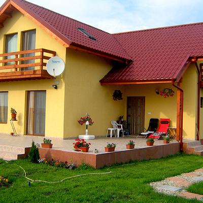 casa Sylvia