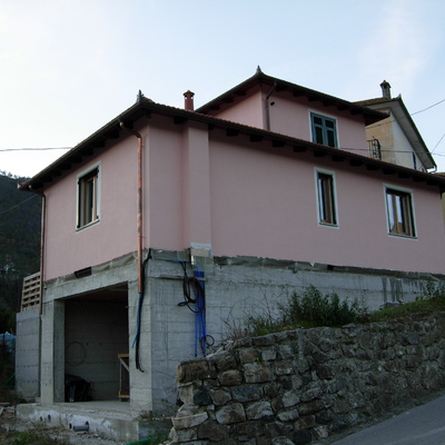 Casa unifamiliare in X Lam