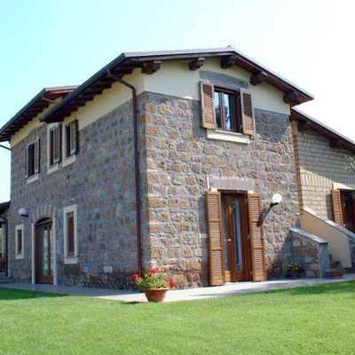 Casale ristrutturato