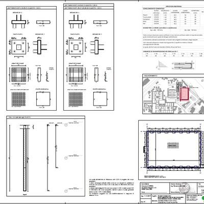 Progettazione strutture