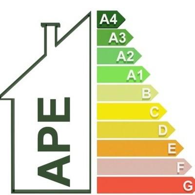 Certificazioni energetiche degli edifici