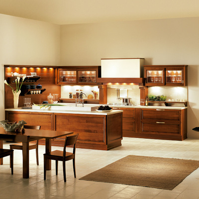 Certosa - Snaidero Design