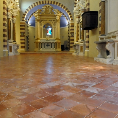 Chiesa di Montorgiali