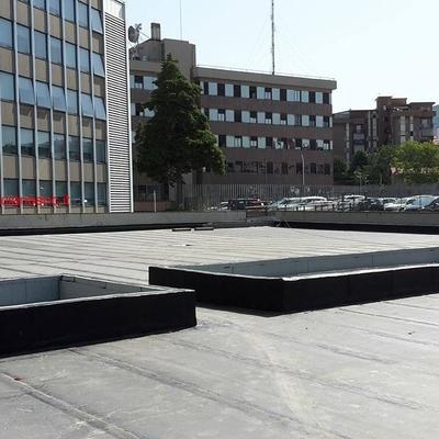 parcheggio carrabile