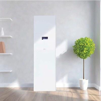Innova Ephoca Pompa di calore con accumulto di acqua calda sanitaria