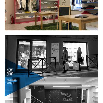 New Shop 1701