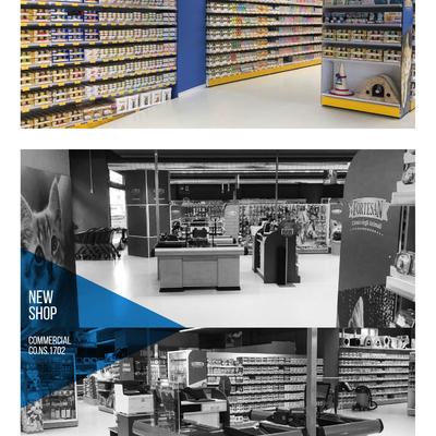 New Shop 1702