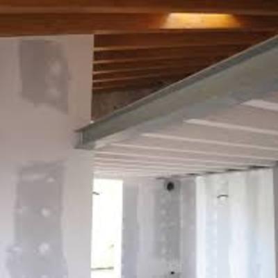 Coibentazione interna di pareti e soffitti