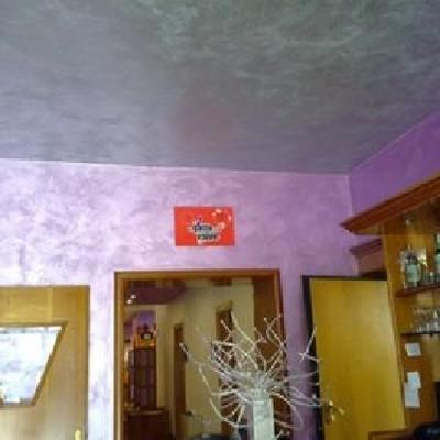 coloritura Gioia pareti e soffitto