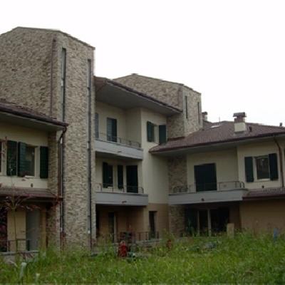 complesso edilizio