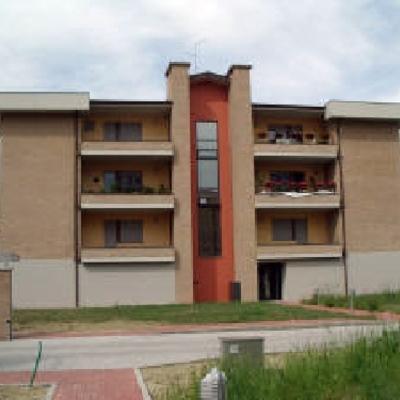 """Complesso immobiliare """"Oasi"""" - Parma"""