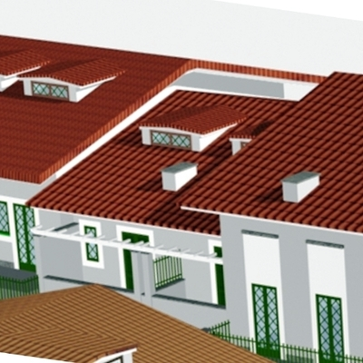 Complesso residenziale RdiP fabb A