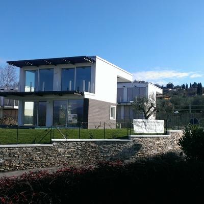Complesso Residenziale sul Lago di Garda