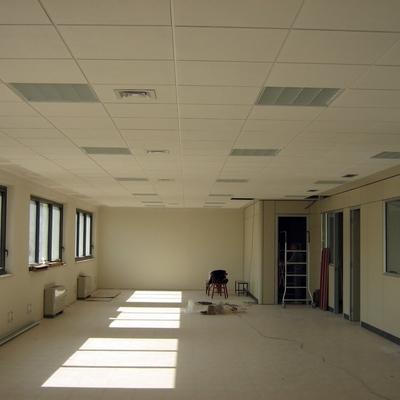 Idee e foto di ristrutturazione uffici per ispirarti - Immagini di uffici ...