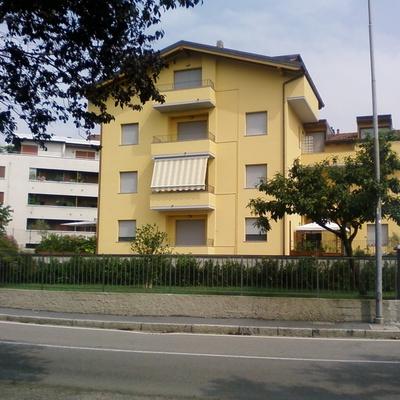 COSTRUZIONE SETTIMO MILANESE (MILANO)