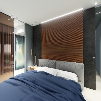 #progetto #casa #architetto #architect #architettura #modern #interiordesign #vetro #stripled