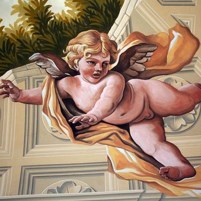 corridoio angeli