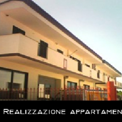 costruzione appartamenti civile abitazione