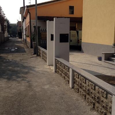 Prezzo per la categoria costruzione muri habitissimo - Prezzo costruzione casa ...