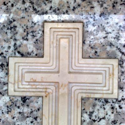 croce in botticino