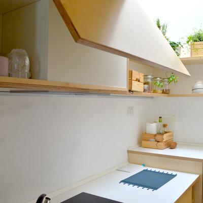 Pensil cucina