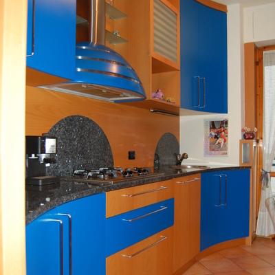 Cucina Ginevra