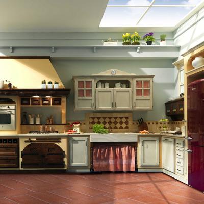 Idee e foto di mobili cucina a perugia per ispirarti for Mobili perugia