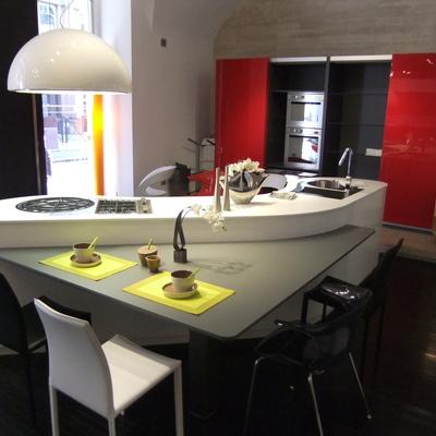 Nova linea cucine arredamenti roma for Arredamenti cucine roma