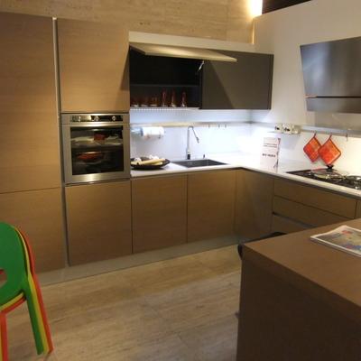 Nova linea cucine arredamenti roma for Linea emme arredamenti