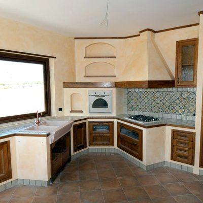 cucina murata