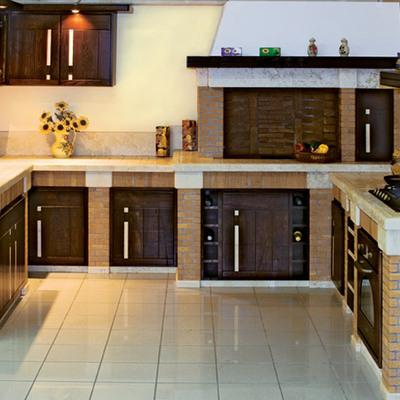 Idee Cucina In Muratura. Cheap Idee Cucine Rustiche With Idee Cucina ...