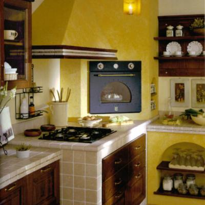 Cucina - proposta 1