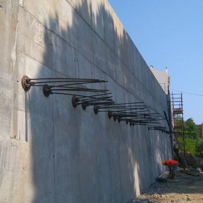 muro di contenzione