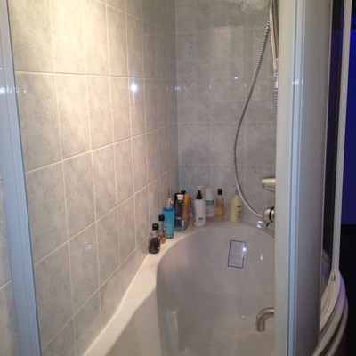 bagni e cristalli
