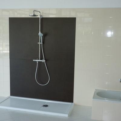 da vasca a doccia