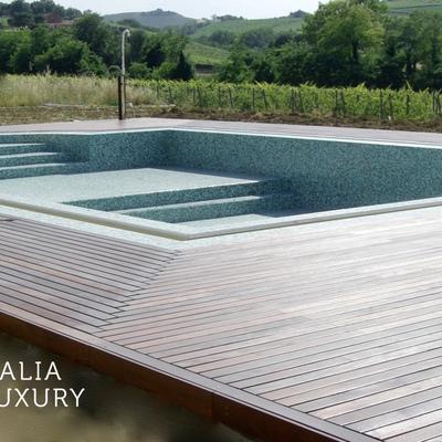 Dalia Luxury Piscine