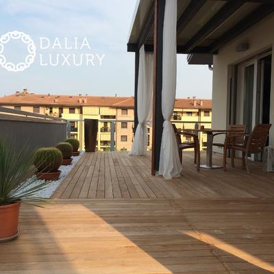 Dalia Luxury Deking
