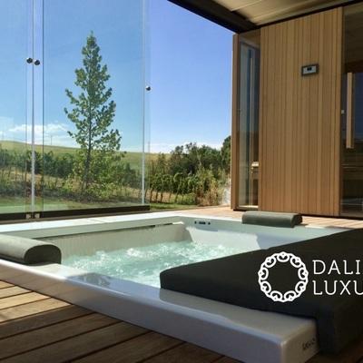 Dalia Luxury Vasca Relax