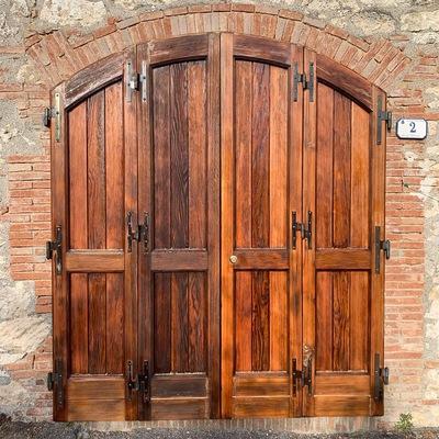 Restauro porte e portoni