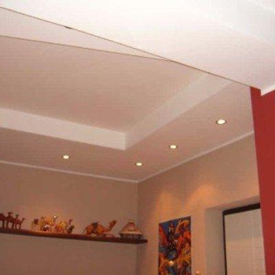 soffitto salone
