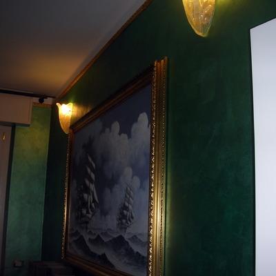 decorativo smeraldo