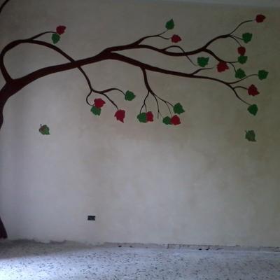 decorazione interna