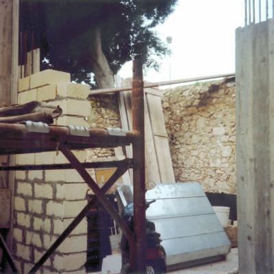 demolizioni e carpenteria strutturale